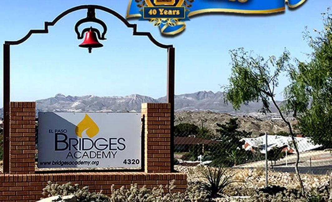 El Paso Bridges Academy was established in 1979.