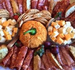 Full service catering for meetings, functions or events