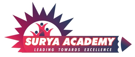 SURYA ACADEMY OF SCIENCE