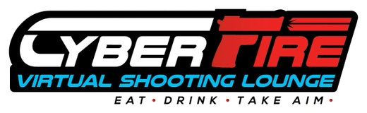 CyberFire Virtual Shooting Lounge