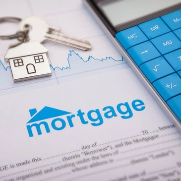 divorce financing, mortgage refinance, buying a house during a divorce