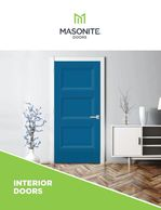 Masonite Interior Door Catalog