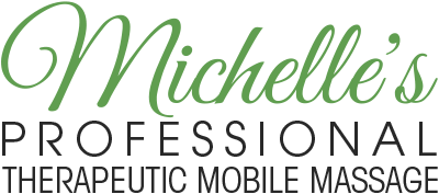Michelle's Professional Therapuetic Mobile Massage
