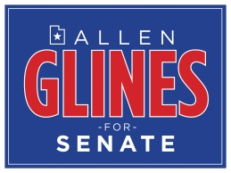 Allen Glines for U.S. Senate