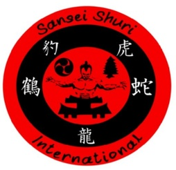 Sansei Shuri International