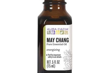 Aura Cacia May Chang Essential Oil