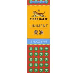Tiger Balm Pain Relieving Liniment