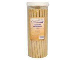 Cylinder Works Beeswax Candling