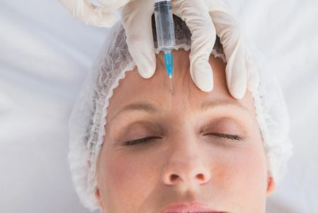 Great results guaranteed for Botox, Dermal Fillers in Hollywood Florida