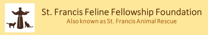 St. Francis Feline Fellowship Foundation