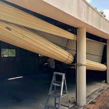 Capalaba Garage Doors Wilpac Capalaba Garage Doors