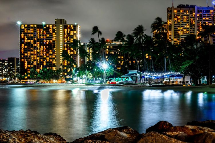 Residential and Commercial Real Estate Photography and Video. Honolulu, Hawaii.