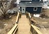 Project C - After Deck & Stairs Replacement