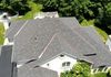 Project J - After installing a new GAF Designer Series:Camelot / Royal Slate Roof in Cornwall, NY.