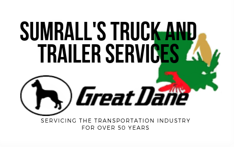 Sumrall's Truck and Trailer Services