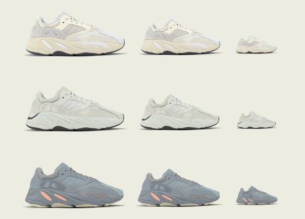 bf7ce2979 The Yeezy 700 v2  Analog