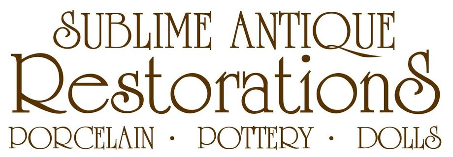 Sublime Antique Restorations