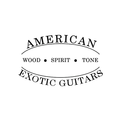 American Exotic Guitars