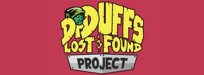 Dr. Duffs Lost & Found Project