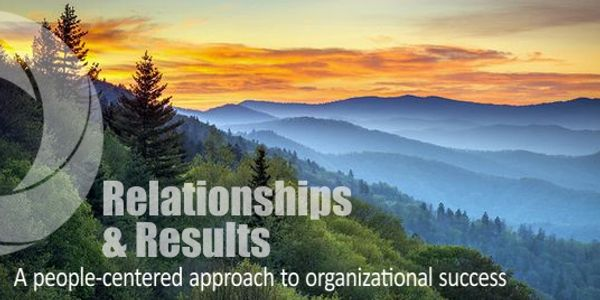 Edwards Ragan people centered approach to organizational success