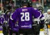 Braehead Clan Team jersey customised by CSS