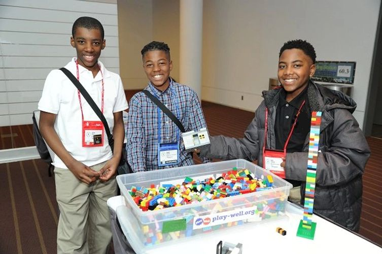 National Convention | DMV NSBE, Jr