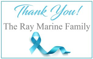 The Ray Marine Family