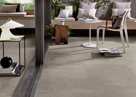 Seamless indoor outdoor tiles 20mm anti-slip porcelain stocked