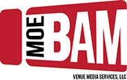 MOEBAM! Venue Media Services