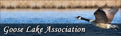 Goose Lake Home Owners Association, Inc.