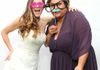 Ask about our DIY Photo Booth packages - Photo by Tasha Owen Photography
