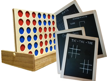 Pub Pack Games for Parties, Weddings & Events.