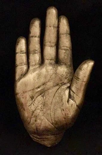 What is Hand Casting?