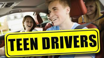 Teen drivers education at Elite. Teens do 14 hours of in car instruction.