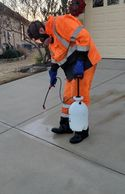 Power washing in highland village Rust Removal Mold cleaning Algae Cleaning concrete cleaning dfw
