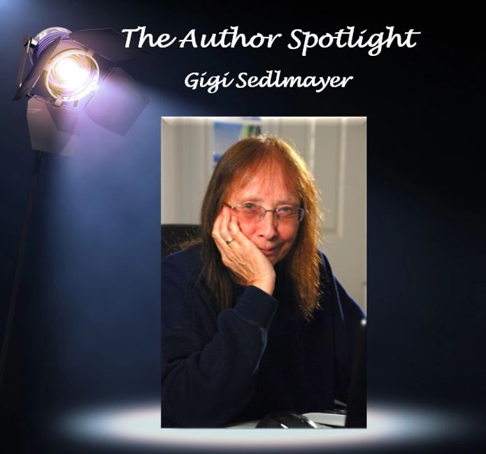 Author Spotlight by Writers Inspiring Change