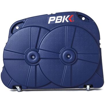 PBK, bike box, travel