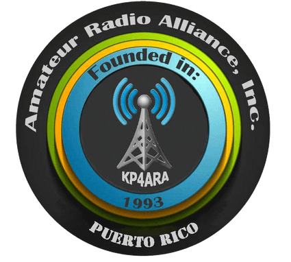 Amateur Radio Alliance Inc.