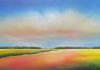 Morning Field Cloud 20x40 available through the artist