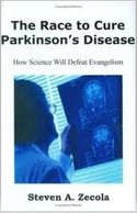The Race to Cure Parkinson's Disease is a tale of scientists striving to cure a mysterious brain dis