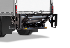 FLATBED AND VAN LIFTGATE