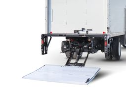 TUCKUNDER LIFTGATE  TOMMYGATE