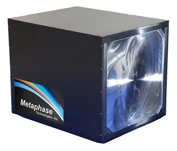 Metaphase Technologies HISLED high-speed machine vision illumination.