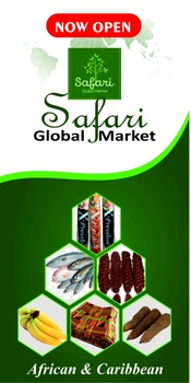 Safari Global Market