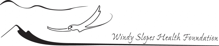 Windy Slopes Health Foundation
