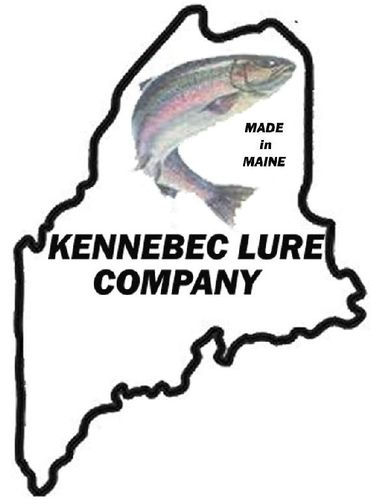 Kennebec Lure Company - Fishing Lures, Fishing, Terminal Tackle
