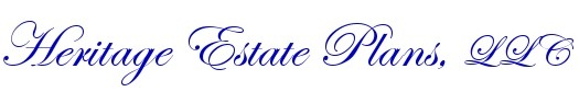 Heritage Estate Plans, LLC