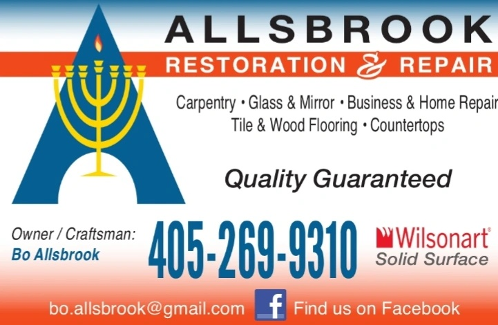 Allsbrook Restoration and Repair