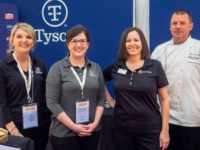 Tyson Foods at the 2019 SDA Conference & Expo