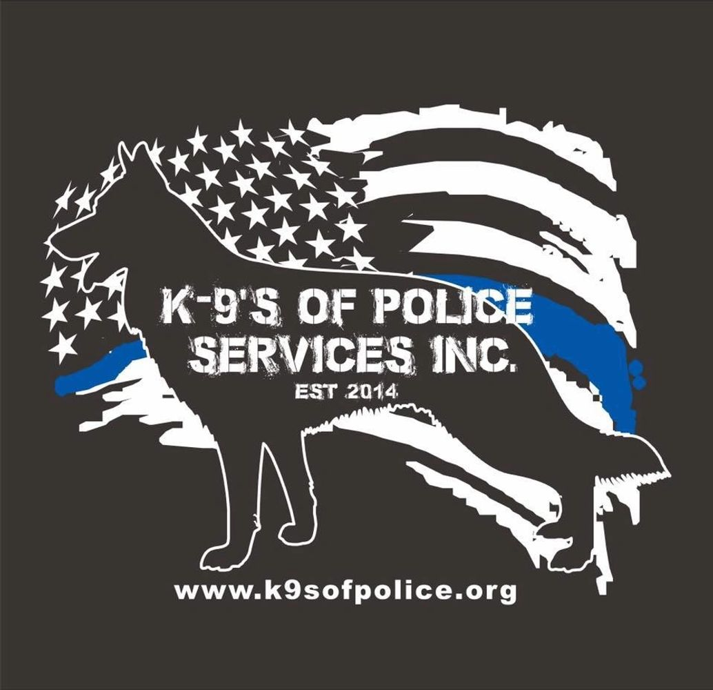 Dedicated to helping Police K9 teams.